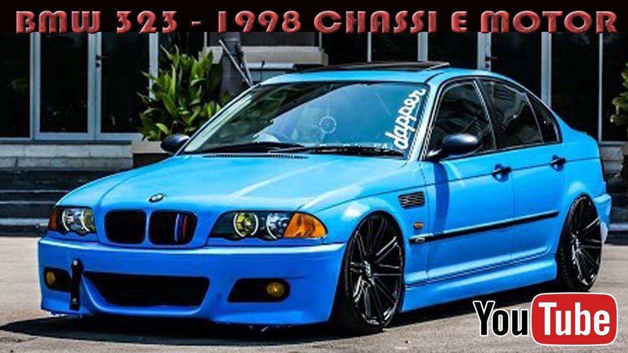 Bmw 323i - 1998
