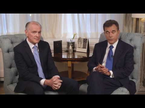 Law Firm Leaders Interview: LSC's Sandman on the future of legal services
