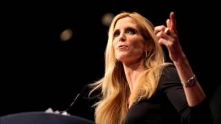 Ann Coulter on The Mark Simone Show (5/17/2017)