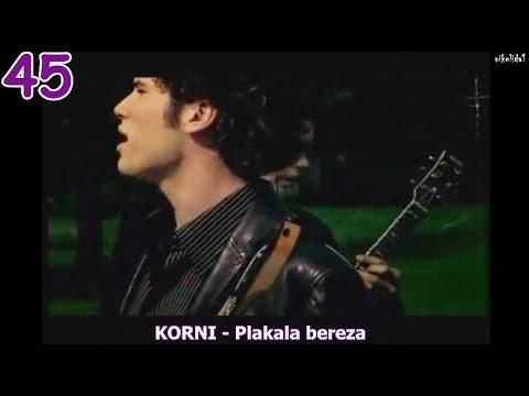 MY TOP 50 RUSSIAN SONGS 2000 - 2010