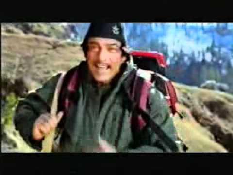 Aamir - Coke ad - Nepali