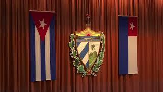 New President Selected in Cuba thumbnail