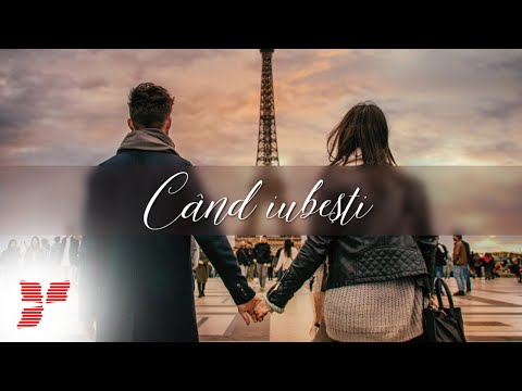 Claudiu Zamfira - Cand iubesti (Couple Goals Video )    #LevelUpMusic