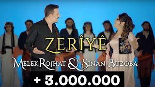 MELEK ROJHAT feat. SÎNAN BUZOBA - ZERÎYÊ