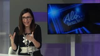 Alto mando militar está callado, hay ruptura - Aló Buenas Noches EVTV 01/22/19 Seg 4