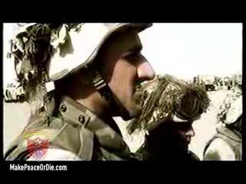 """Make Peace or Die"" - 1/5 Marines documentary - clip 2"
