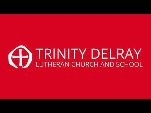 Trinity Delray Connections Service