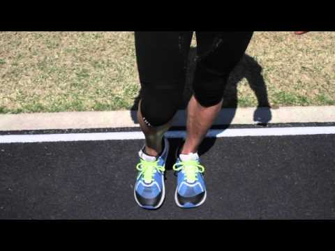 How to Change From Heel to Forefoot Strike