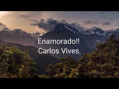 Carlos Vives Al filo de tu amor