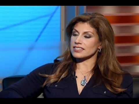 "Bloomberg Sports ""A View of the Diamond"" with MSG Network's Tina Cervasio"