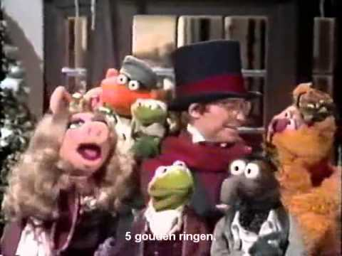 1979 John Denver And The Muppets A Christmas Together 12 Days of ...
