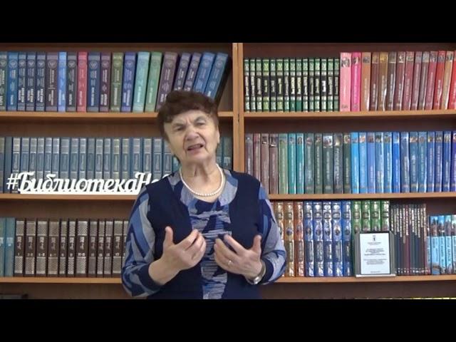 Изображение предпросмотра прочтения – ВераЗагороднова читает произведение «Мы с тобою лишь два отголоска» М.И.Цветаевой