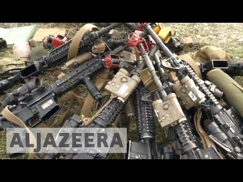 US wants NATO allies to spend more on defence
