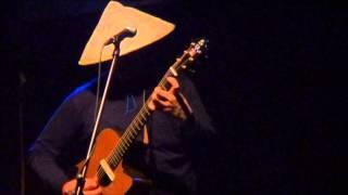 Ewan Dobson - Autumn Red - Live 2013