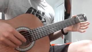 Hướng Dẫn - Trái Tim Bên Lề - Guitar Intro (Part 1)