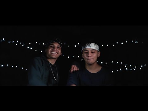 The Three - Mas Que Amigos (Official Video) Ft. Exel