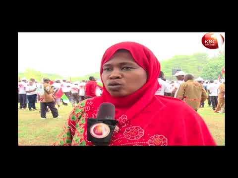 Burundi dismiss UN report on violation of human rights