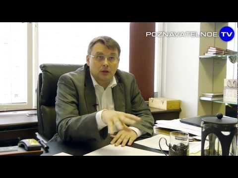 Беседа с Евгением Фёдоровым 4 сентября 2012