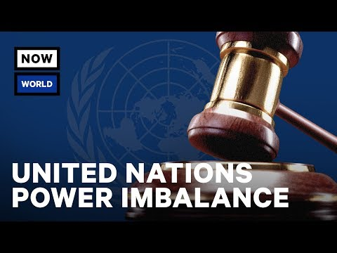 The Problem With the UN Veto Power | NowThis World