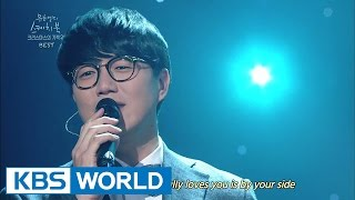 Sung Sikyung - Three People / Winter Wonderland [Yu Huiyeol