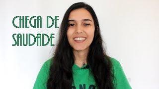Portuguese Pronunciation Practice | Chega de Saudade (lyrics) | Learn Portuguese #45
