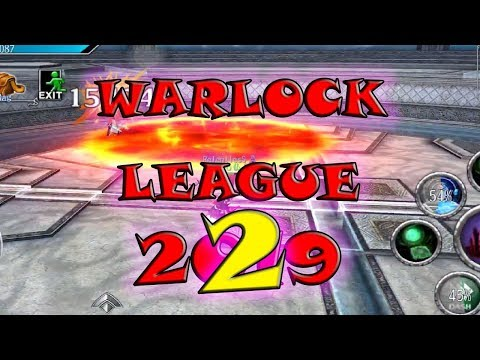 Avabel Online - Warlock League 2019