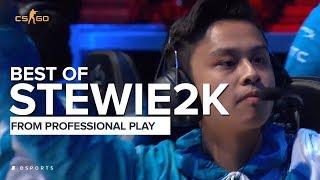 Best of Stewie2K