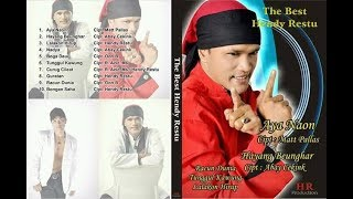 Album Pop Sunda The Best Hendy Restu