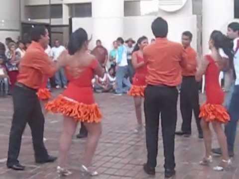 rueda de casino juana la cubana
