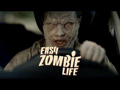 """Renault – Easy """"Zombie"""" Life"""