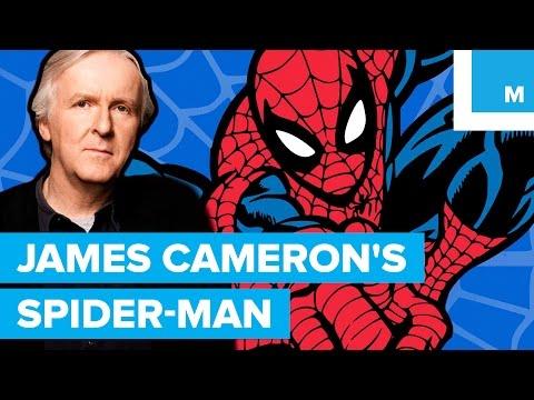 Why James Cameron's 'Spider-Man' Movie Didn't Survive | Development Hell