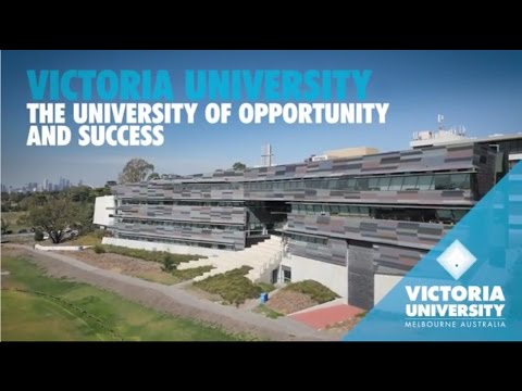 VU Facts. The University of Opportunity and Success
