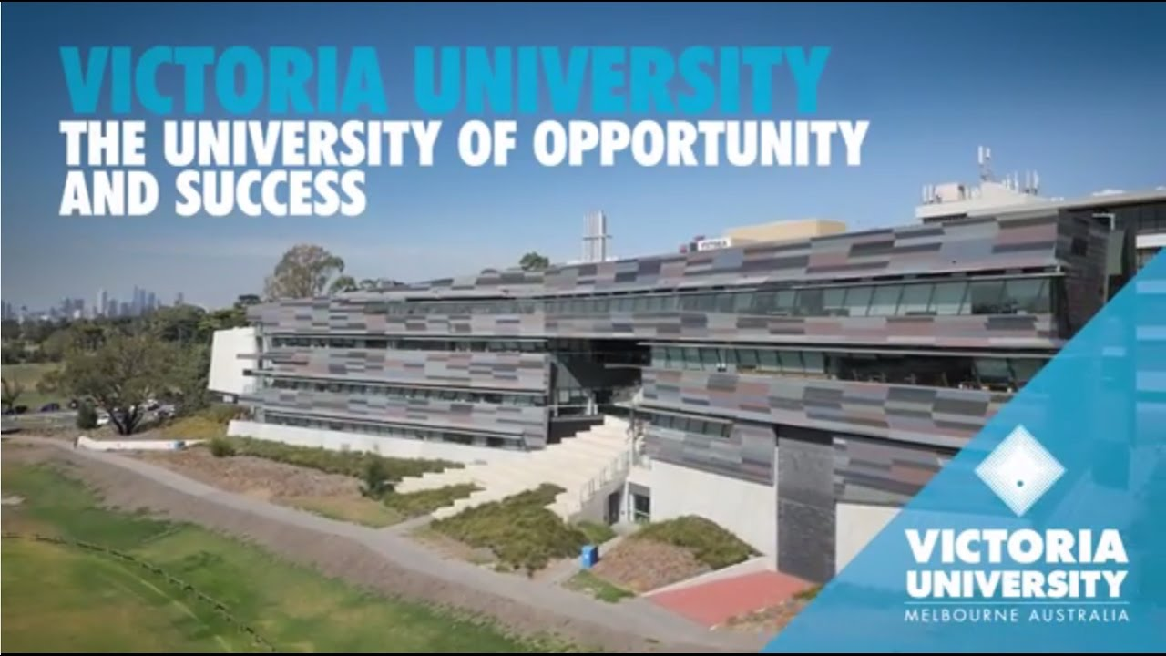 victoria university footscray campus map Before Your First Day Victoria University Melbourne Australia victoria university footscray campus map