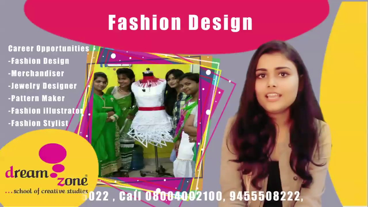 Fashion Designing Institute In Lucknow Interior Animation And Graphics Designing Courses Lucknow