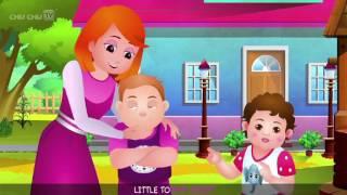 E # 2 :Ding Dong Bell Nursery Rhyme Chu Chu TV