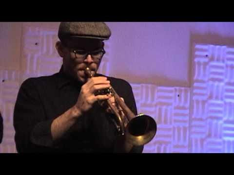 """Charlie Porter Quartet Live performing """"Messenger"""""""