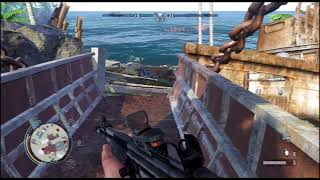 Far Cry 3 multiplayer gameplay #53