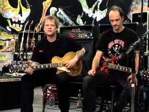 sally*sTV - Die Toten Hosen Gitarrenschule