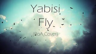Gambar cover BoA - Fly (Yabisiカバー)