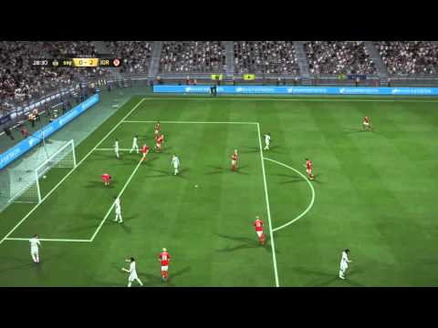 FIFA 16 nice fut goal bronze player