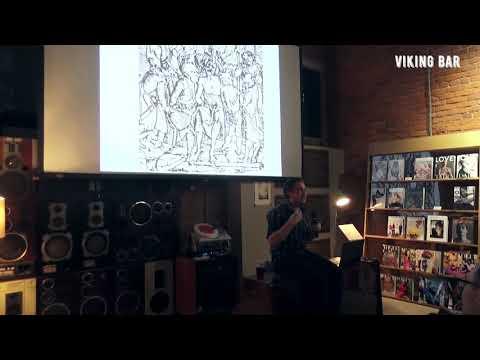 Viking Bar: Кирилл Сутормин о страшной казни в Средние века