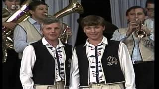 Moravěnka - Kapelo, polku hrej