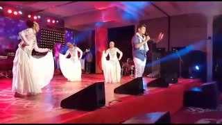 "Kamal Khan Live Show Performance ""mein tenu samjhawan ki"""