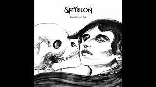 Satyricon - Deep Calleth Upon Deep (Lyrics) (Subtitulos en Español)
