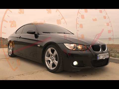 BMW 325i (E92) Vs Honda Civic Type-R (Взяли бэху на тест-Драйв )