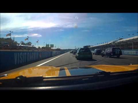 IPRA Crash v8 Supercars 2015