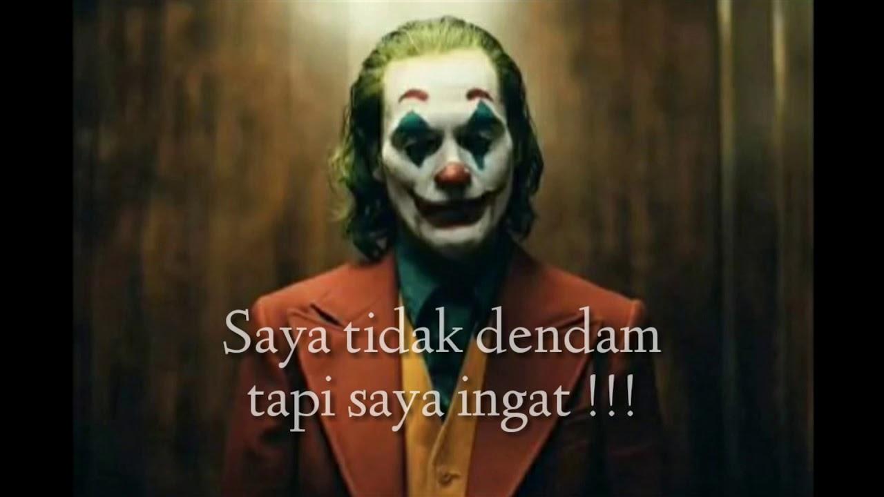 Story Whatsapp Joker Mantap Keren Kata Bijak Joker