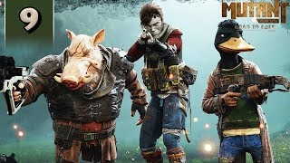 Mutant Year Zero: Road to Eden - Part 9 [Full Release Gameplay]