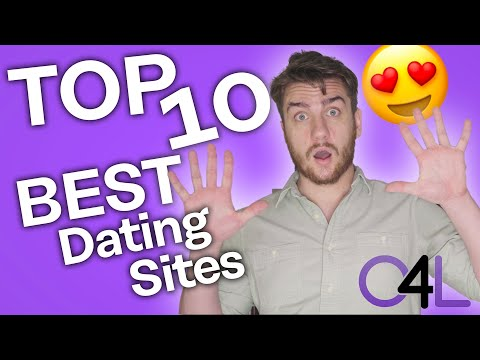 🥇The 10 Best Online Dating Sites 🏆 The perfect site for every type of person from YouTube · Duration:  26 minutes 8 seconds