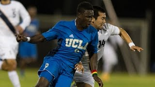 Highlights: UCLA Men\'s Soccer vs. Maryland